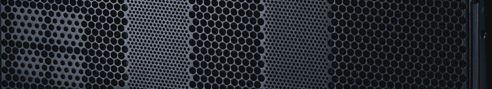 d&b speaker line array hire