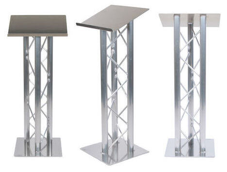 Lectern Hire London & Surrey Fusion Sound and Light