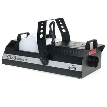 Jem ZR Smoke Machine London & Surrey