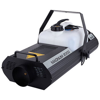 Martin Magnum Smoke Machine Hire