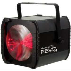 ADJ Revo 4 Lighting Effect Hire London & Surrey