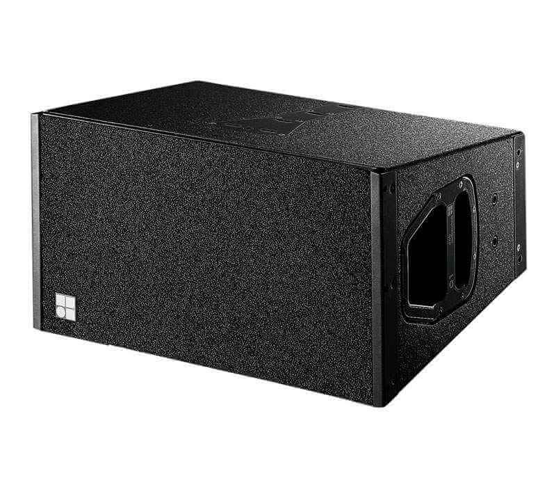 d&b Q1 Speaker Hire London & Surrey - Fusion Sound & Light