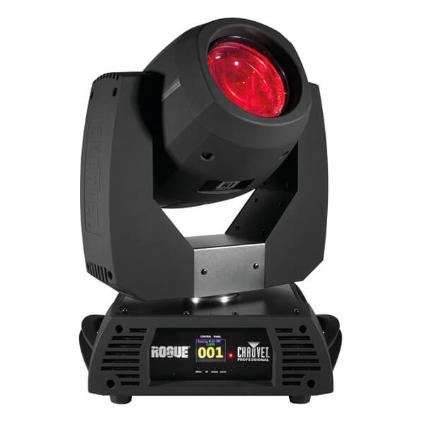 Beam Moving Head Hire - Fusion Sound & Light