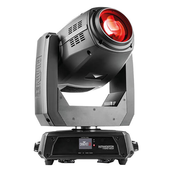 Hybrid Moving Head Hire - Fusion Sound & Light