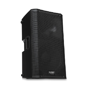 QSC K12 Speaker Hire London & Surrey Fusion Sound and Light