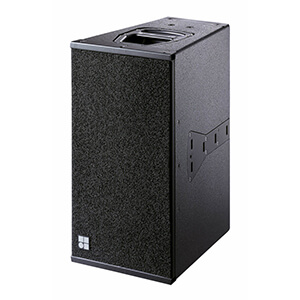 d and b Q10 Speaker Hire London & Surrey Fusion Sound and Light
