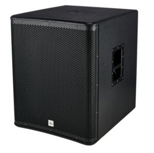 Fusion 18 Active DSP Speaker Hire London & Surrey Fusion Sound and Light