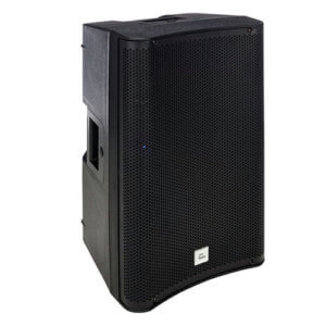 Fusion 12 Pro DSP Speaker Hire London & Surrey Fusion Sound and Light