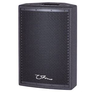 OHM TRS 112 Speaker Hire - Fusion Sound & Light