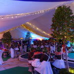 Event Production Services London & Surrey - Fusion Sound & Light
