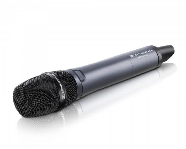 Sennheiser G3 Microphone - Fusion Sound & Light