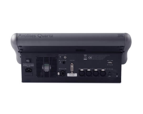 Avolites Quartz Hire - Fusion Sound & Light