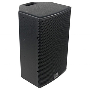 Blackline X12 Speaker Hire Fusion Sound & Light