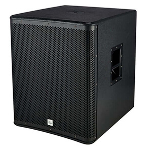 Fusion 18 Active DSP Subwoofer Hire London & Surrey