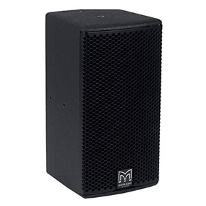 Martin Audio DD6 Speaker Hire