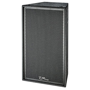OHM TRS 212 Speaker Hire London Surrey