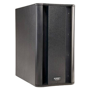 QSC K Subwoofer Hire London & Surrey