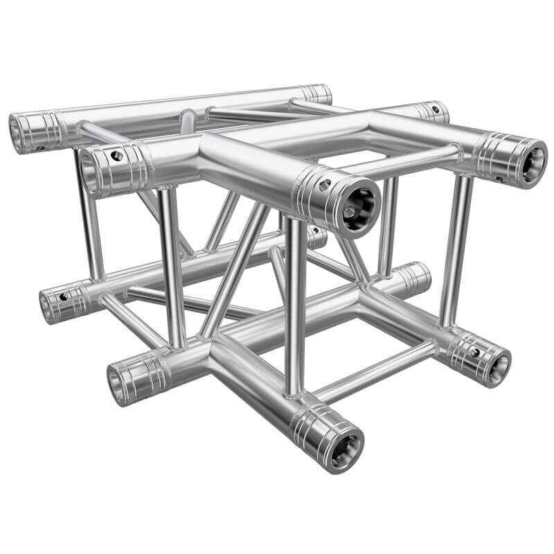 Global Truss Hire GLF34T35-U01-2 Fusion Sound & Light
