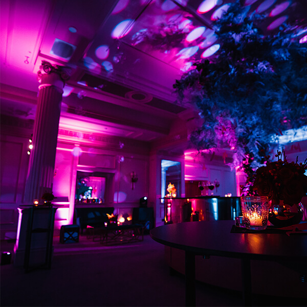 Event Lighting - Fusion Sound & Light